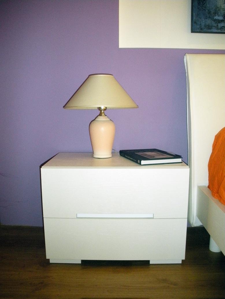 Camera da letto Spar modello Unika scontata del -45% - Camere a ...