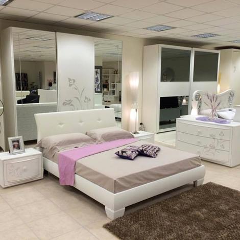 Camera da letto spar napoli promozione camere a prezzi for Outlet arredamento napoli