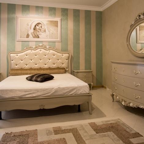 Camera da letto stella del mobile contemporanea shabby - Mobile camera da letto ...