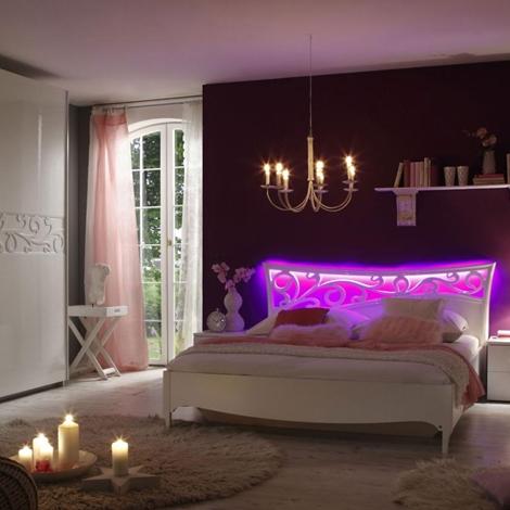 Camera da letto stile contemporaneo - Camere a prezzi scontati