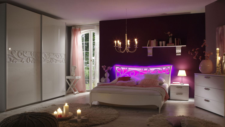 Camera da letto stile contemporaneo camere a prezzi scontati - Camere da letto stile barocco ...