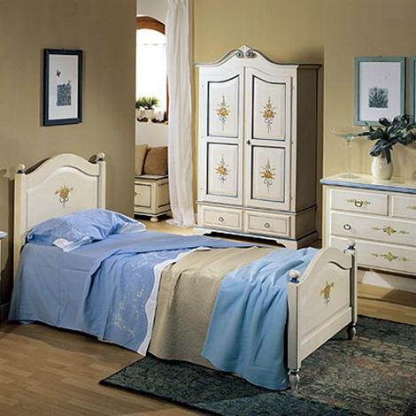 Camere da letto provenzali questo genere di arredamento - Camere da letto in stile provenzale ...