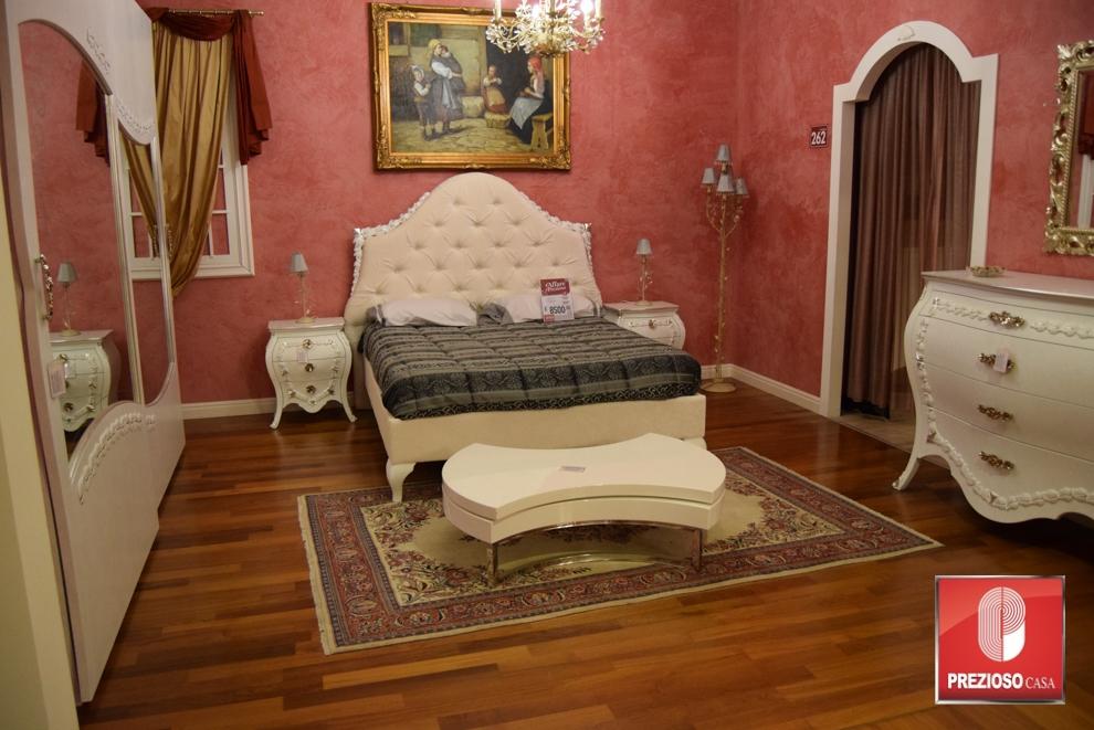 Camera da letto stilema modello bella epoque scontato del 55 camere a prezzi scontati - Mobili stilema camere da letto ...