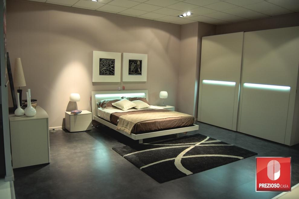 Camera da letto Tomasella Ambiente 363 La Notte scontata del -60 ...