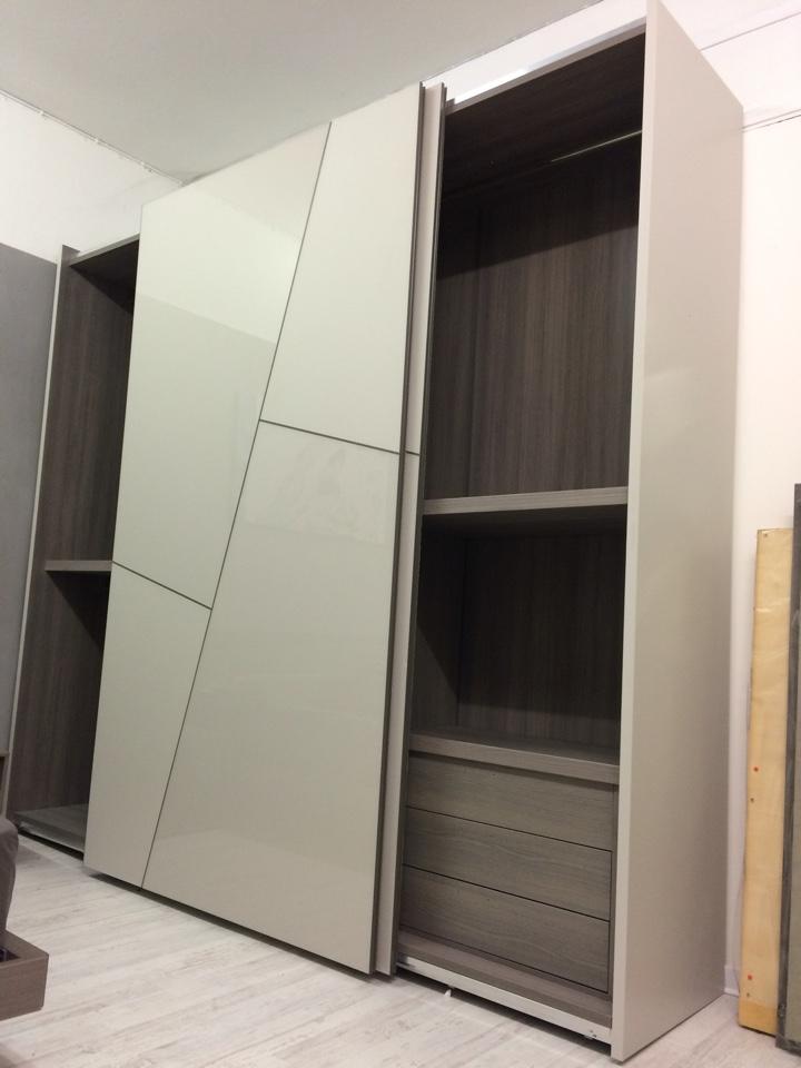 Camera da letto Tomasella completa - Camere a prezzi scontati