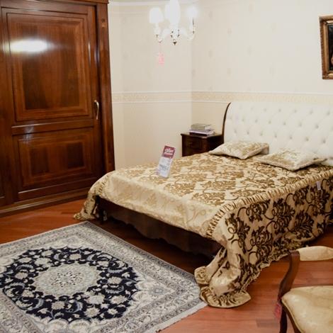 Camera da letto vimercati modello coll ottocento francese - Camera da letto francese ...
