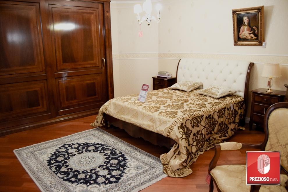 Camera da letto vimercati modello coll ottocento francese - Prezioso mobili castelvolturno ...