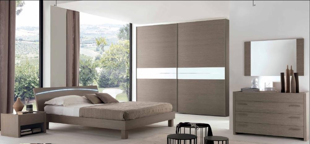 Camera da letto camere a prezzi scontati for Camere da letto in legno prezzi