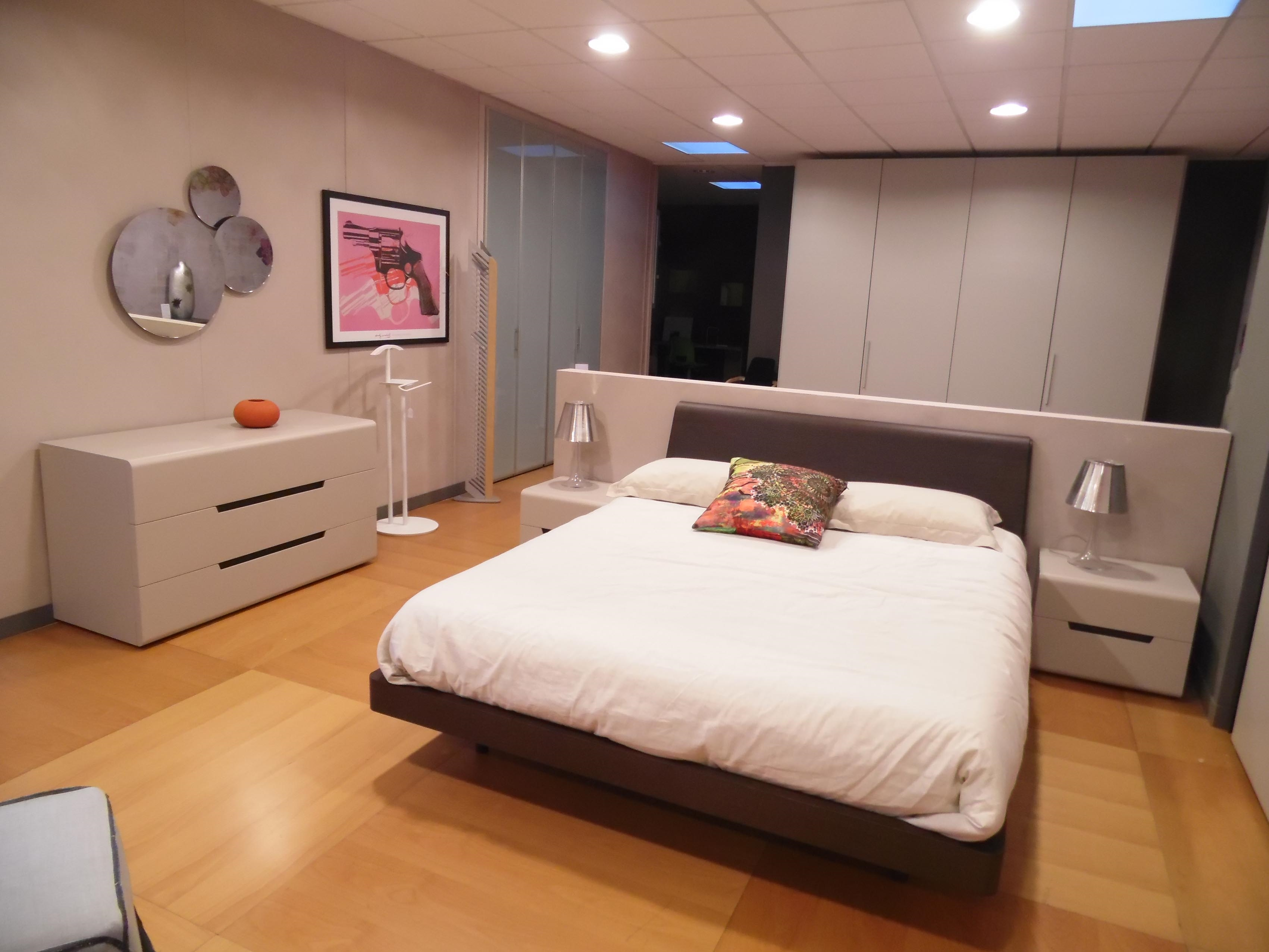 Offerte camere da letto doimo design del for Offerte camere da letto