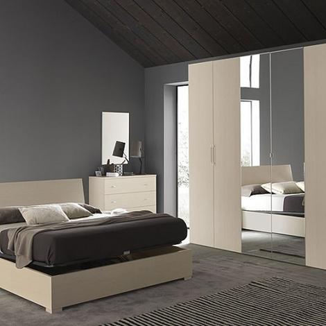 Camera economica con letto contenitore camere a prezzi - Camera da letto economica ...