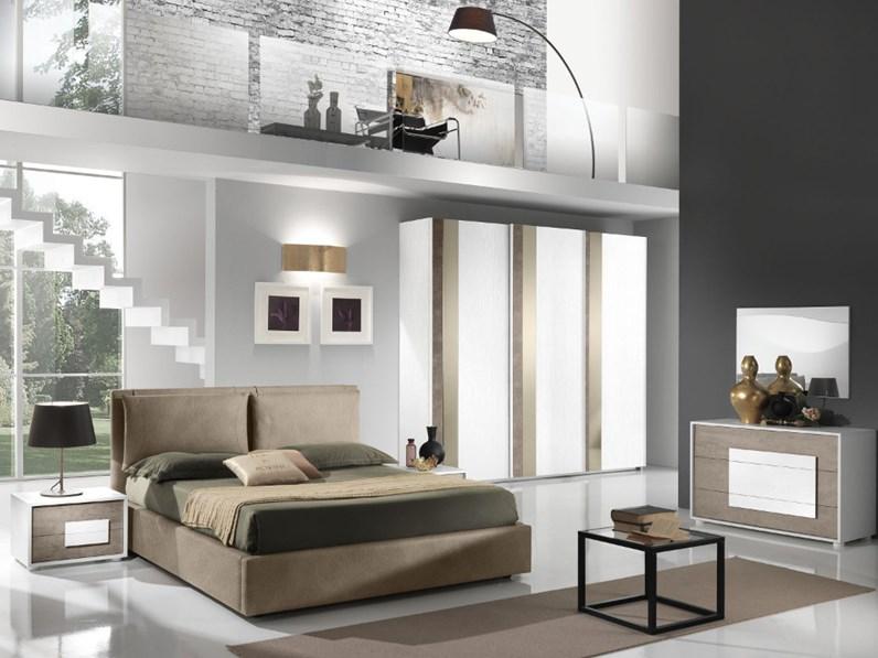 Gierre mobili camera camera matrimoniale for Camere da letto