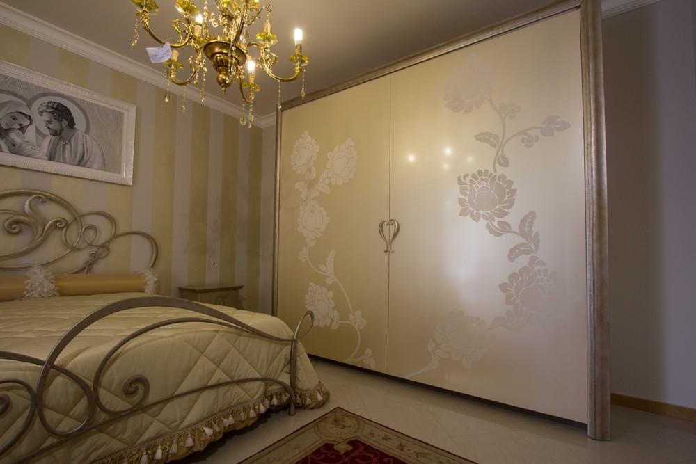 Camera da letto giusti portos mod glamour scontato del 57 camere a prezzi scontati - Giusti portos camere da letto ...