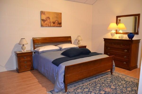 Camera in occasione le fablier camere a prezzi scontati for Camere da letto in legno prezzi