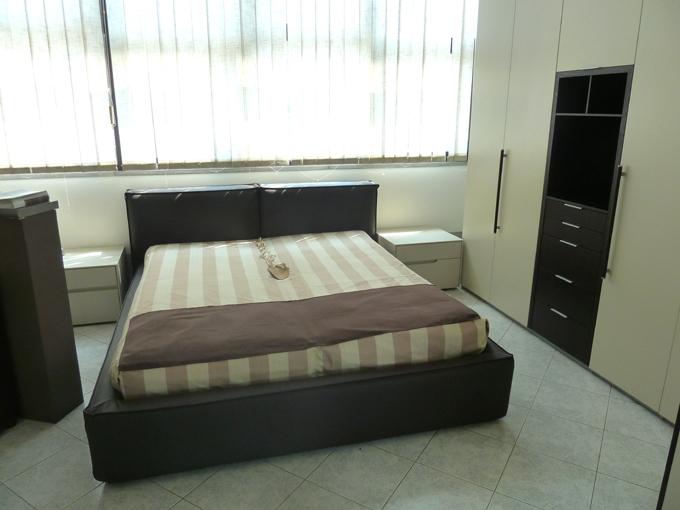 Camera laccata completa vittoria scontata con letto - Camera di letto completa ...