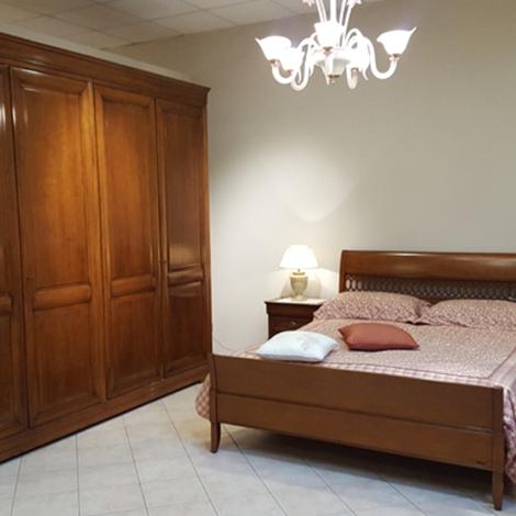 Camere da letto le fablier collezione le gemme camere a for Camere da letto in legno prezzi