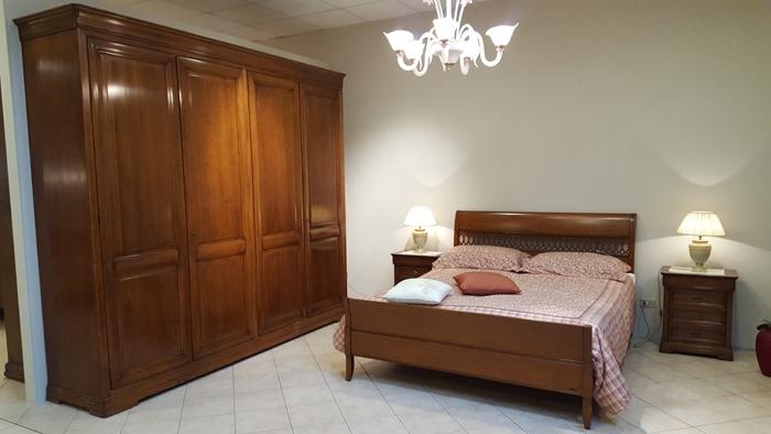 Camere da letto le fablier collezione le gemme camere a - Camere da letto classiche prezzi ...