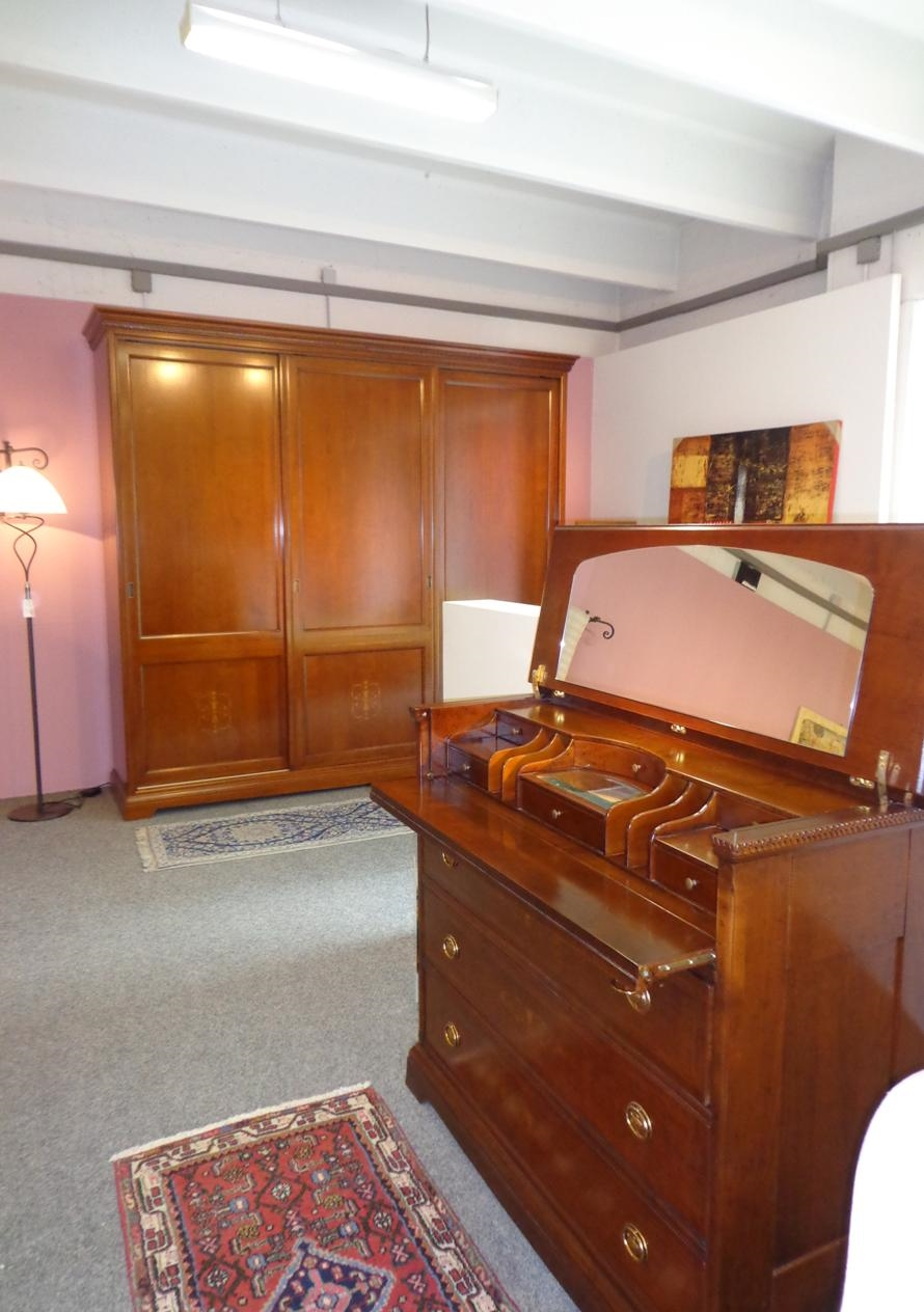 Camera le fablier i ciliegi camere a prezzi scontati - Mobili camere da letto classiche ...