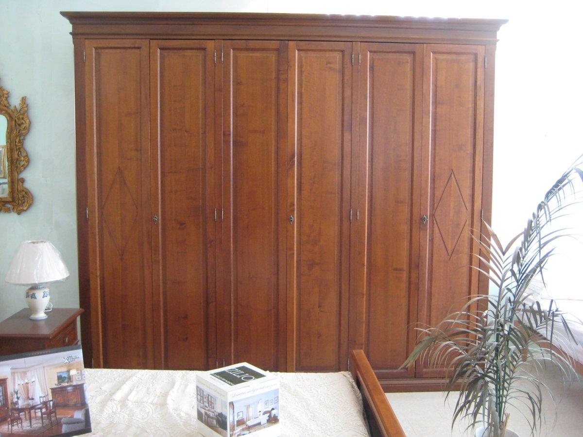 Camera matrimoniale arte povera - Mobili in legno arte povera ...