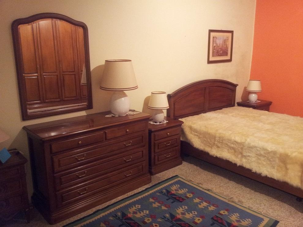 Camera matrimoniale classica - Camere a prezzi scontati