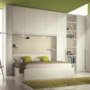 Outlet camere offerte camere online a prezzi scontati - Camera matrimoniale con cabina armadio ...