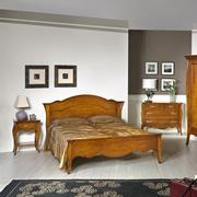 Camera matrimoniale in legno style provenzale