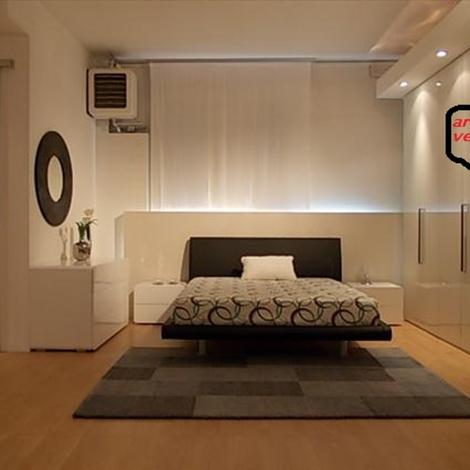 Camera mobilificio vittoria artea bianco lucido moderno laccato lucido com e comodini camere - Mobilificio vittoria ...
