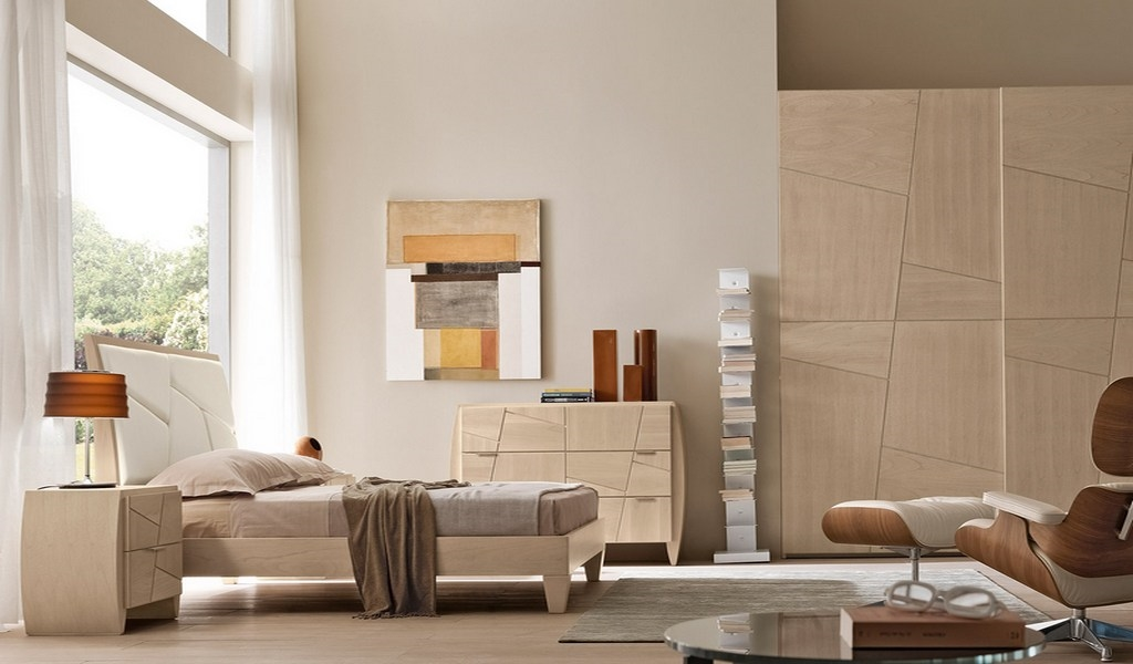 Modo 10 camere da letto idee per il design della casa for Design della casa con due camere da letto