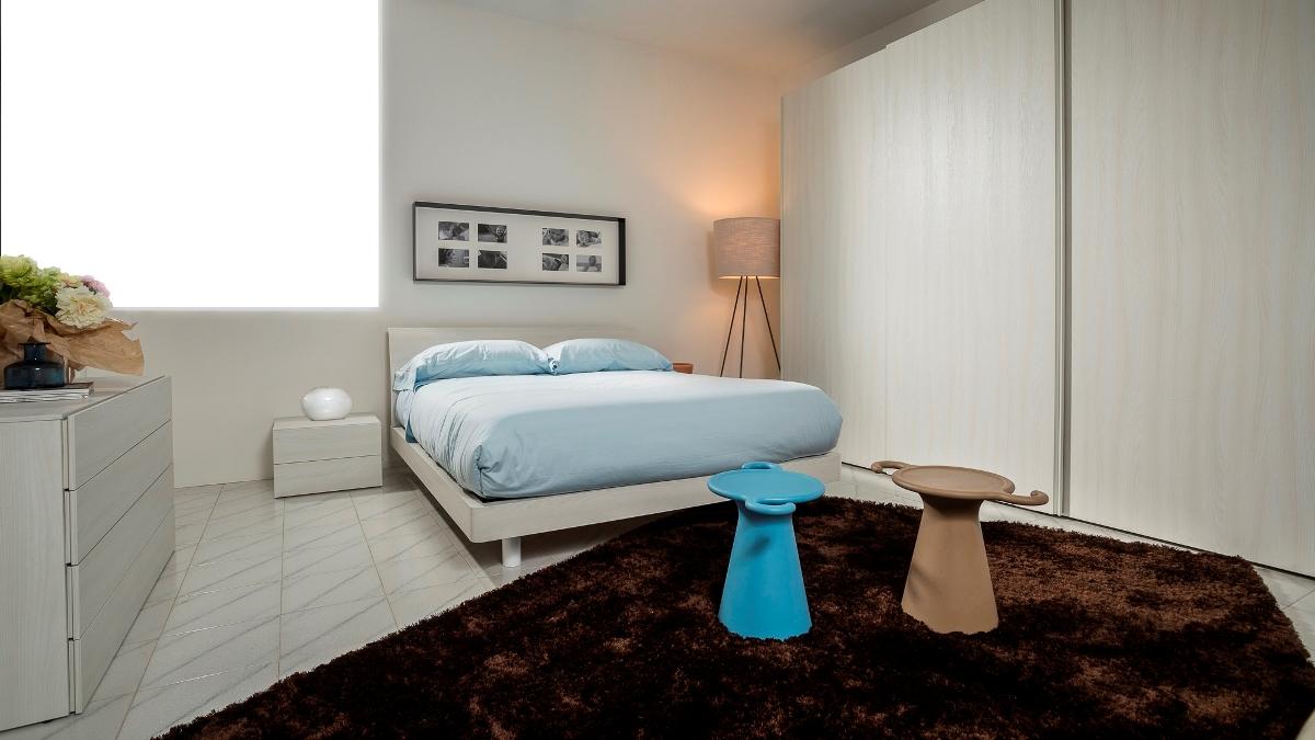 Camera da letto novamobili design casa creativa e mobili - Camere da letto on line ...