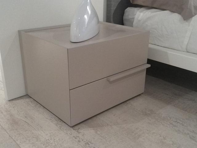 Comodini Tetris per camera da letto design Orme - Camere a prezzi ...
