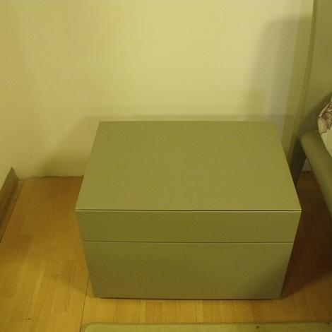 Poliform Cassettiere E Comodini.Poliform Comodini Poliform Teo Double Bed By Poliform With Poliform