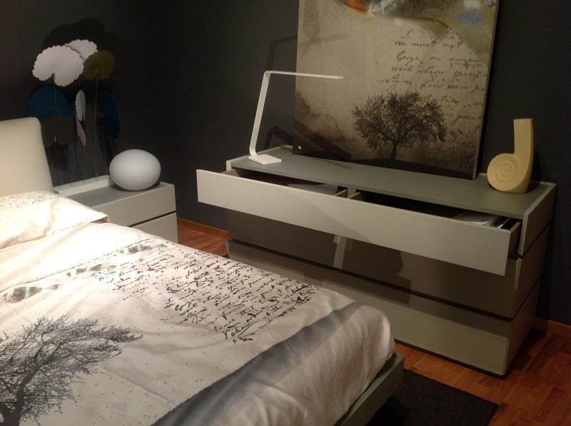 Camera sangiacomo cidori legno camere a prezzi scontati for San giacomo arredamenti prezzi