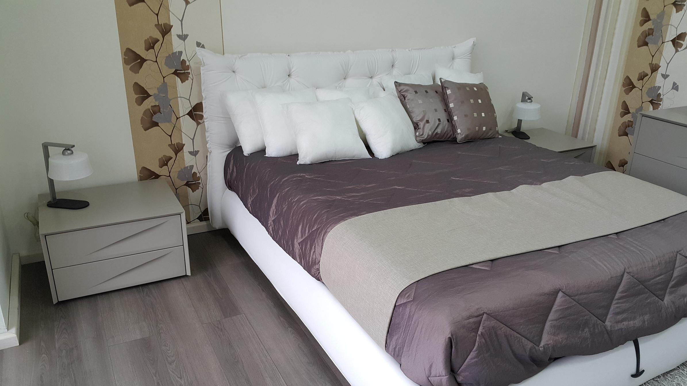 Camerette sma camere da letto moderne sma scali - Camera da letto matrimoniale ...