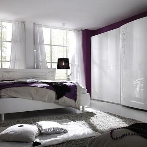 Camere da letto napoli contemporaneo camere a prezzi for Outlet arredamento napoli
