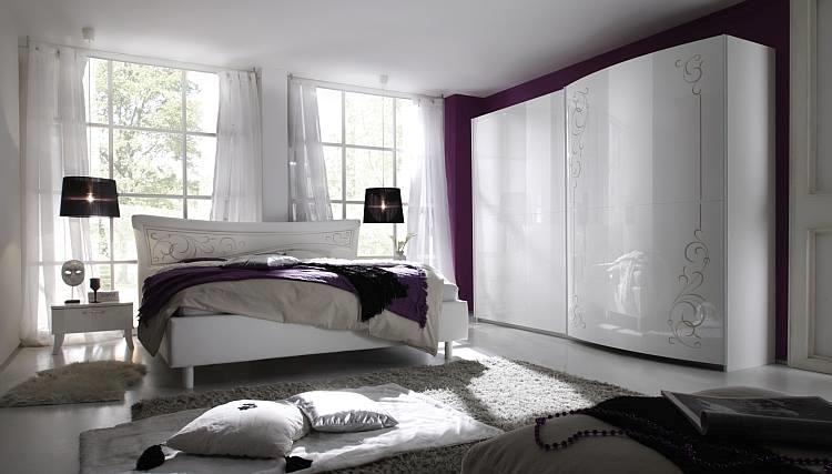 Camere da letto napoli contemporaneo camere a prezzi - Specchio romantico riflessi prezzo ...