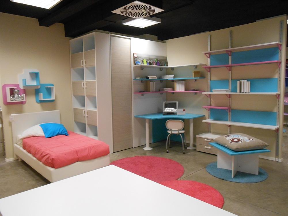 Cabina Armadio Angolare Colombini : Gallery of asta mobili camere da letto colombini mobili san