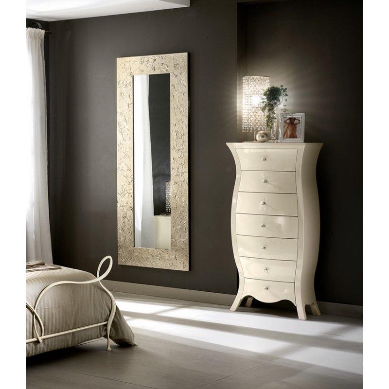 Settimino camera da letto cassettiera di design for Settimino mondo convenienza prezzi
