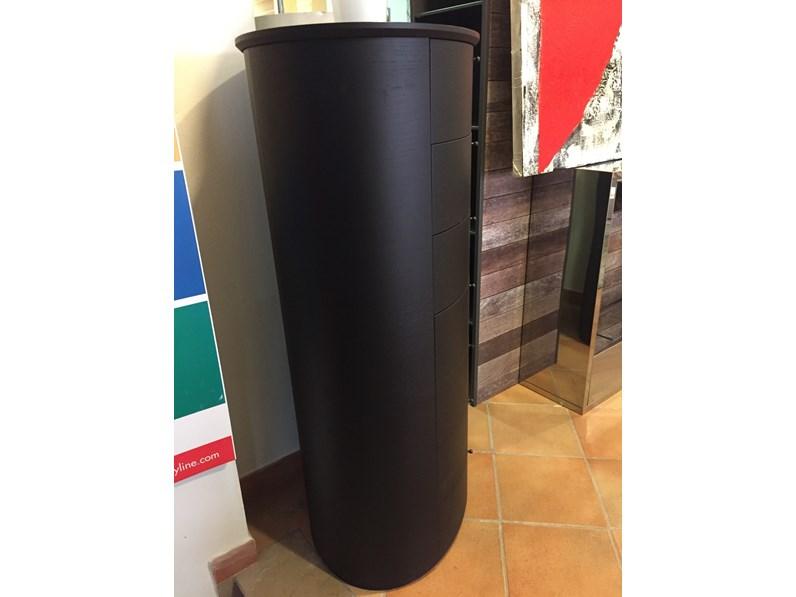 Cassettiere settimino falegnameria italiana con un ribasso for Cassettiere design outlet