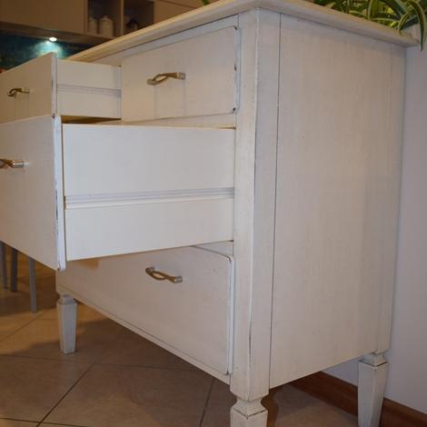 Pattinata avorio com mobile artiginale della collezione mottes mobili with verniciare mobili - Verniciare mobili ...