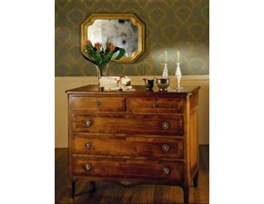 Comò e comodini Art. 710 Decor art in legno a prezzo ribassato