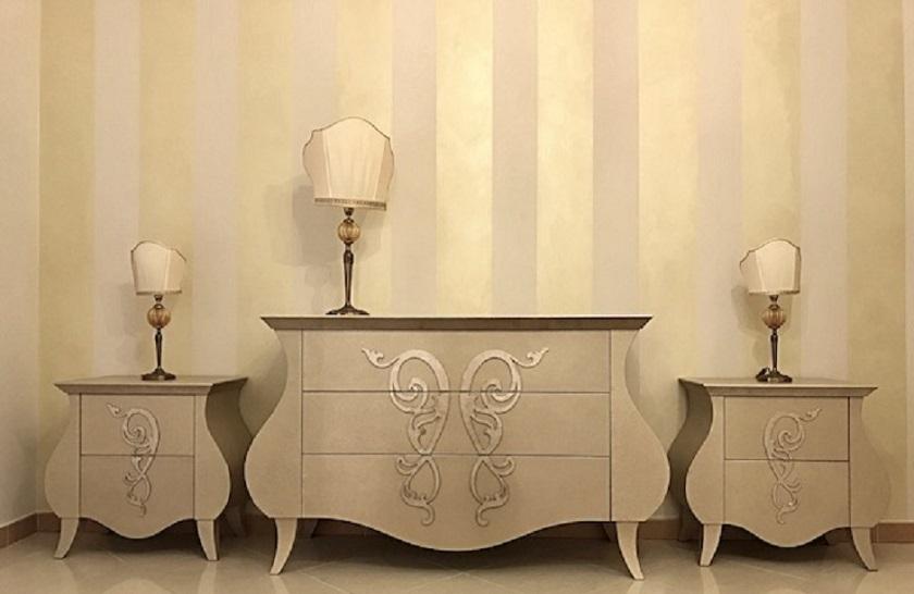 Stunning Comodini In Legno Gallery - Acomo.us - acomo.us