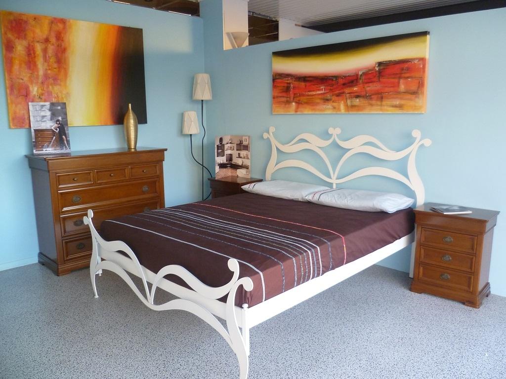 Le fablier camera le fablier como 39 e comodini legno - Le fablier prezzi camere da letto ...