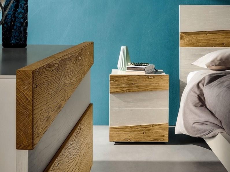 Comodini design legno. comodini with comodini design legno. sgabelli