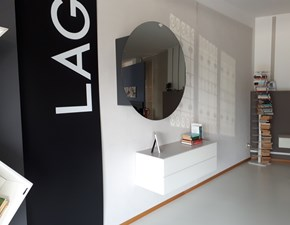 Comò Lago mod. 36e8 storage a PREZZI OUTLET