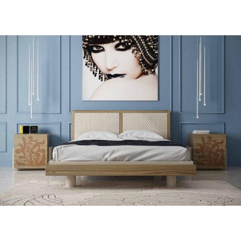 Passione italiana camera da letto casamia idea di immagine for Mobili fazzini prezzi