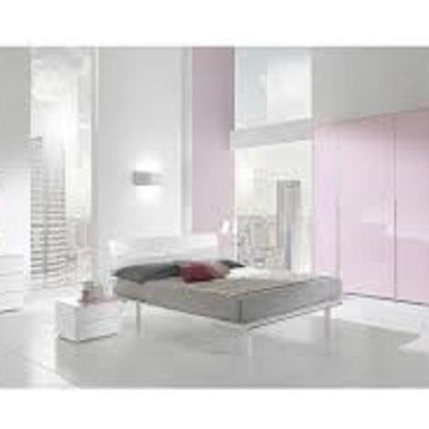 Giessegi camera armadio linea letto colorado gruppo botero scontato del 64 camere a prezzi - Botero il bagno ...
