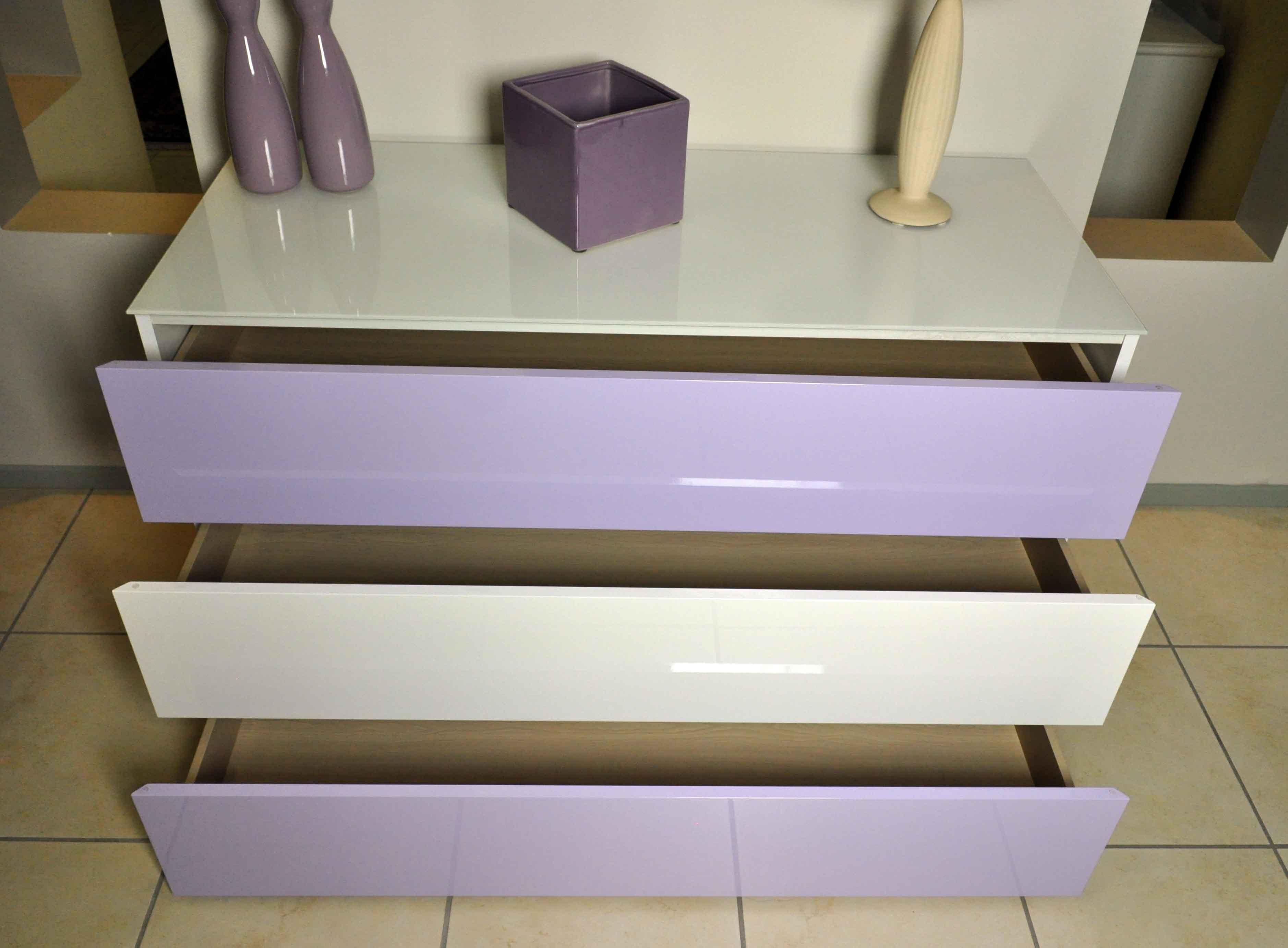 Mobilifici como mobili cucina usati arredamento como for Comodini ikea usati