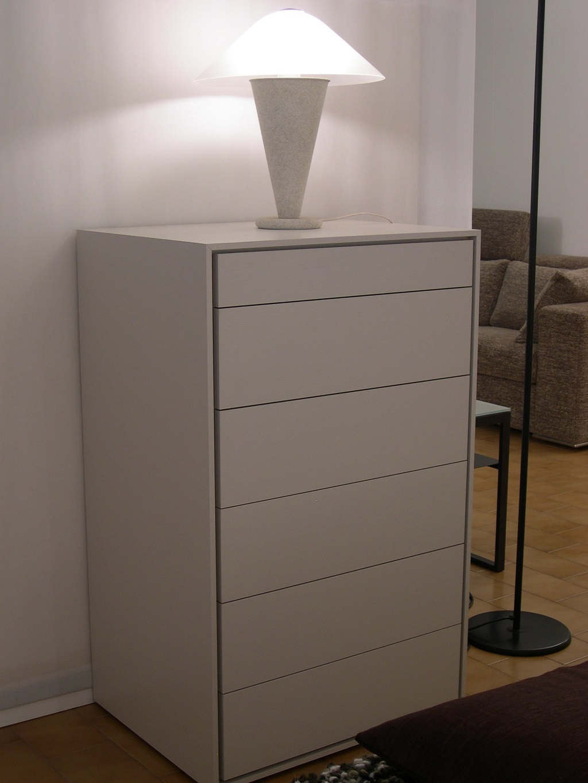 Ikea com e comodini comodino malm ikea open zoom - Mini cassettiera ikea ...