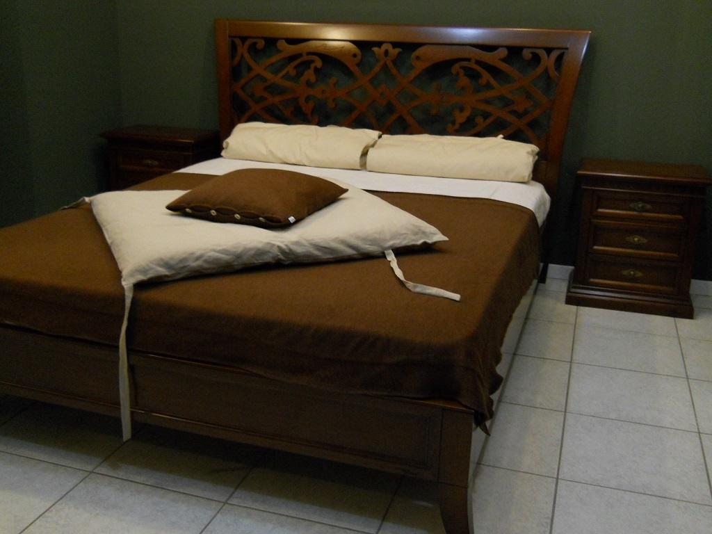 Le fablier letto matrimoniale matrimoniale in legno massello scontata del 50 camere a prezzi - Fablier camere da letto ...