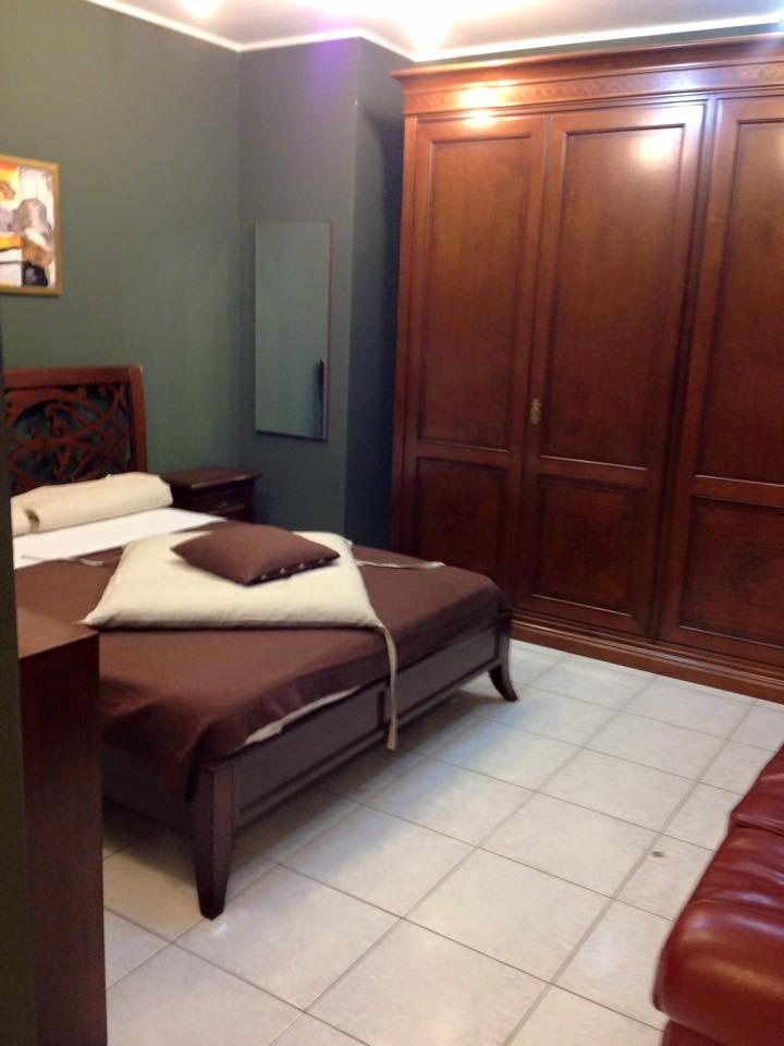 Le fablier camera camera matrimoniale in legno massello scontato ...