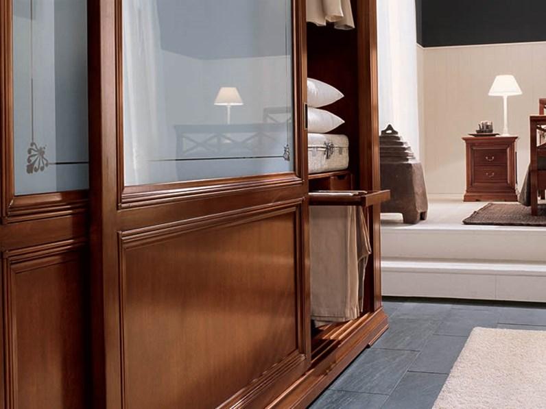 Le fablier camera matrimoniale mimose scontato del 34 for Camere da letto in offerta
